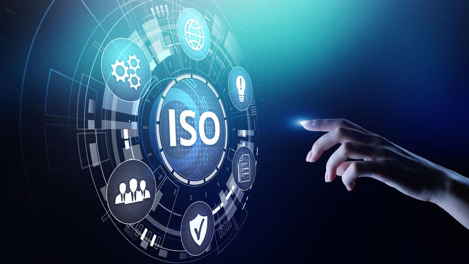 ISO Zertifizierungen