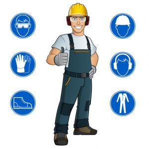 Arbeitsschutz und Arbeitssicherheit